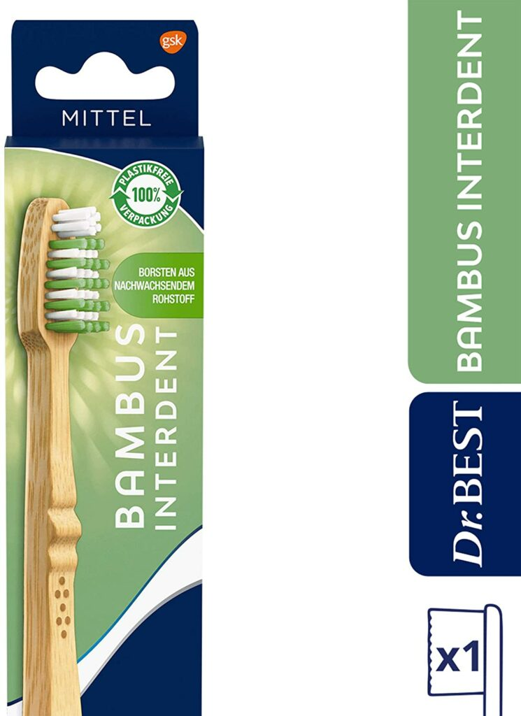 Dr.BEST Bambus-Interdent