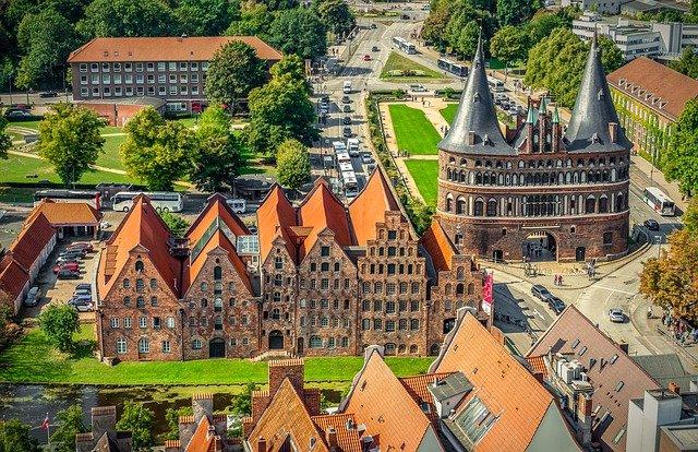 Urlaub in Schleswig Holstein