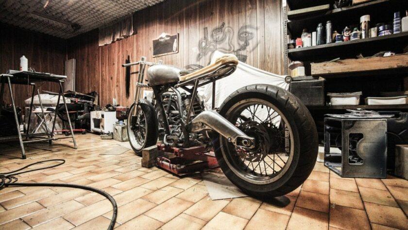 Motorrad drosseln kosten