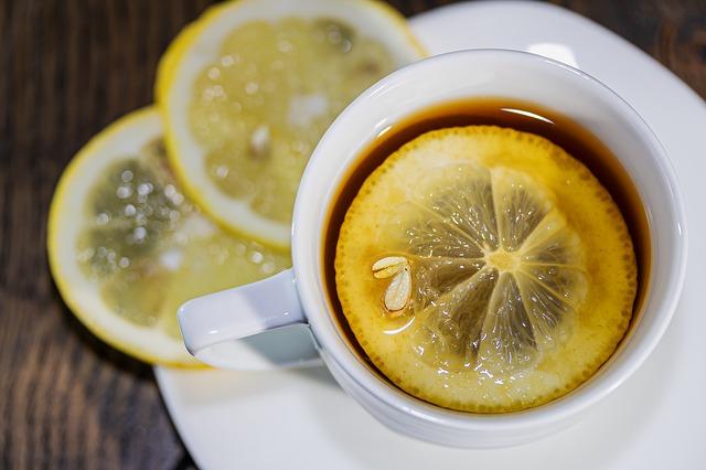 Sommer Tee