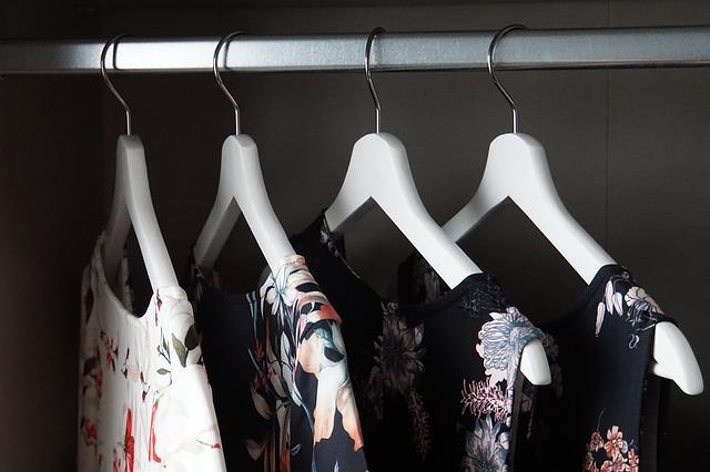 Garderobenschränke